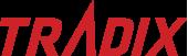 Tradix logo